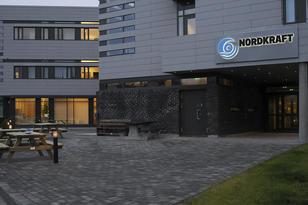 Nordkraft bygg